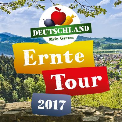 BVEO Ernte Tour 2017