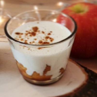 Winterliches-Apfel-Dessert