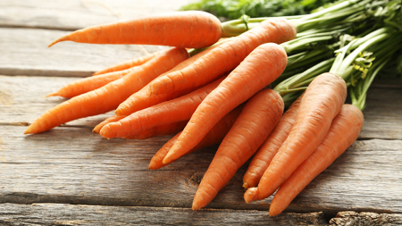 Moehren/Karotten