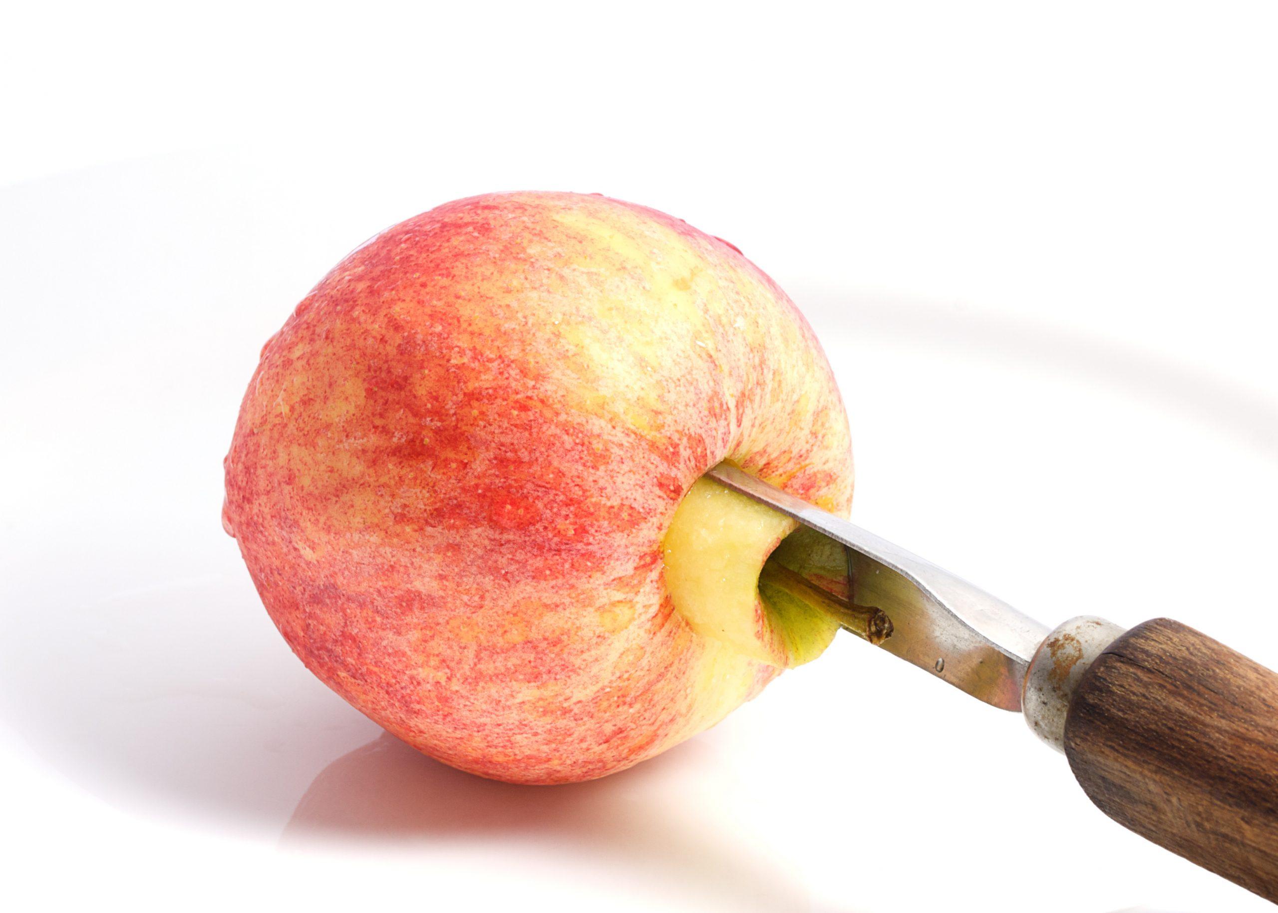 Äpfel aus Deutschland: In der Küche zeigt das beliebte Obst seine ...